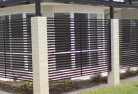 Appin VIC Slat fencing 11