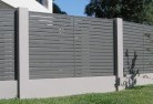 Appin VIC Slat fencing 14