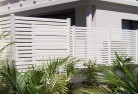 Appin VIC Slat fencing 15
