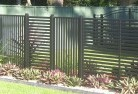 Appin VIC Slat fencing 19