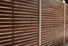 Appin VIC Slat fencing 1