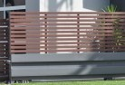 Appin VIC Slat fencing 22