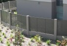 Appin VIC Slat fencing 4