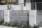 Appin VIC Slat fencing 5