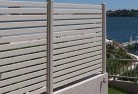 Appin VIC Slat fencing 6