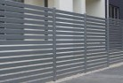 Appin VIC Slat fencing 7