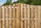 Appin VIC Wood fencing 3