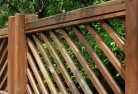 Appin VIC Wood fencing 7