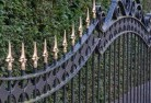 Appin VIC Wrought iron fencing 11