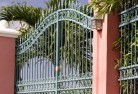 Appin VIC Wrought iron fencing 12