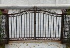 Appin VIC Wrought iron fencing 14