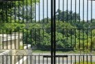 Appin VIC Wrought iron fencing 5