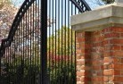 Appin VIC Wrought iron fencing 7