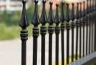 Appin VIC Wrought iron fencing 8